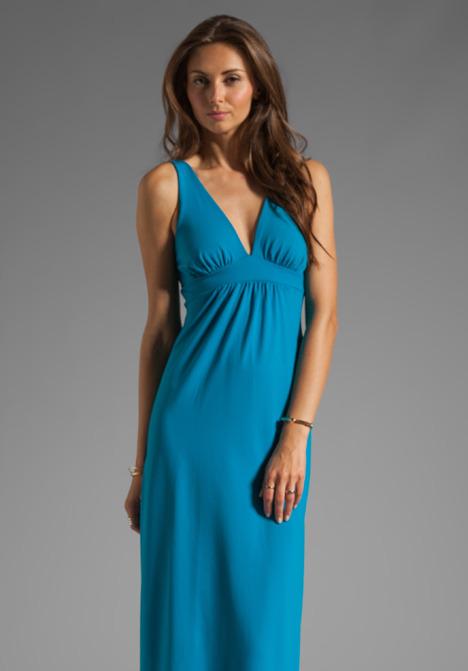 Susana Monaco Hanneli Maxi Dress