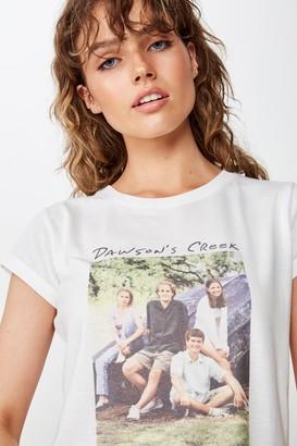 Cotton On Essential Tv Movie T Shirt