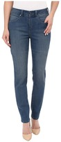 Miraclebody Jeans Five-Pocket Addison Skinny Jeans in Bainbridge Blue