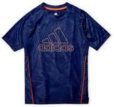 adidas Boys 8-20) Logo Training Tee