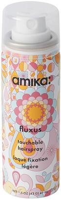 Amika Fluxus Touchable Hairspray Fluxus Touchable Hairspray