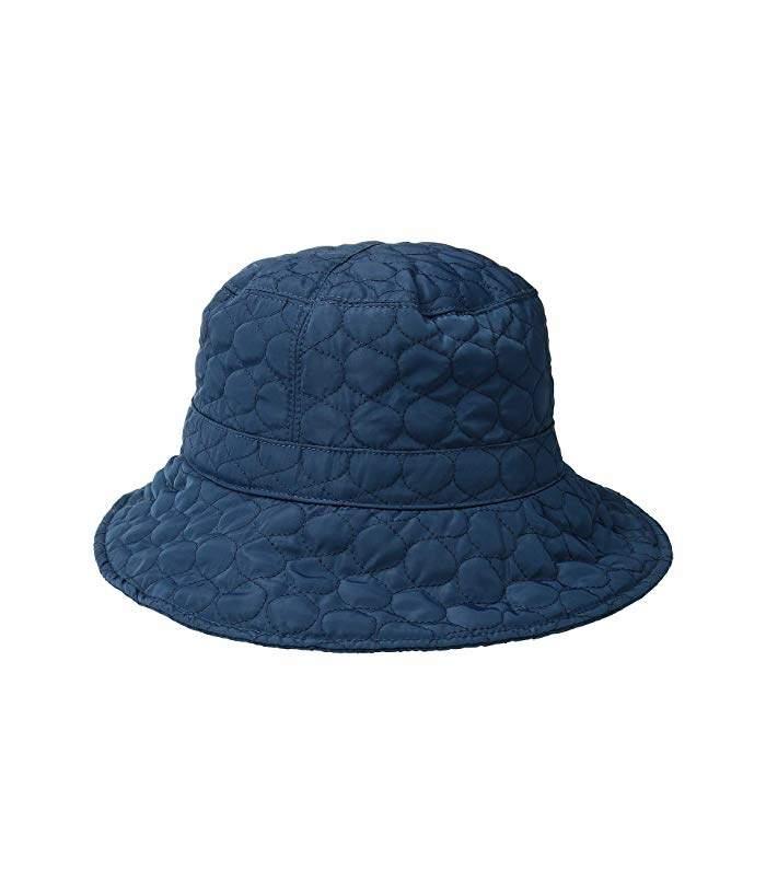 ed119c030f8 Quilted Big Brim Rain Hat
