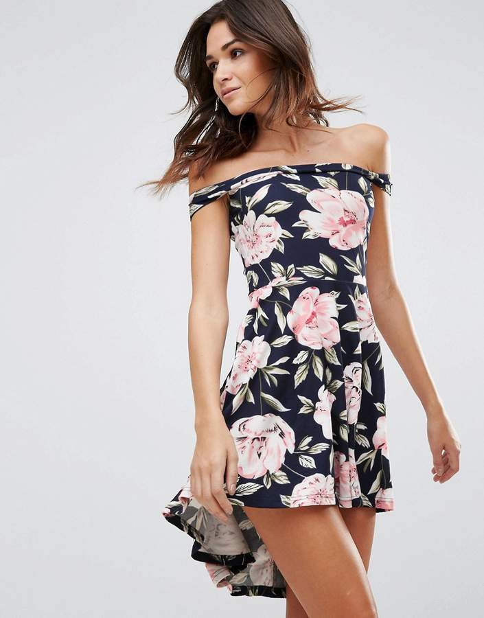 d85eb048899301 AX Paris Print Dresses - ShopStyle