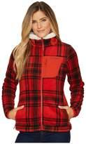Columbia Panorama Ridge Fleece Jacket Women's Coat