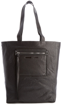 McQ by Alexander McQueen Women's Tote Bag Black