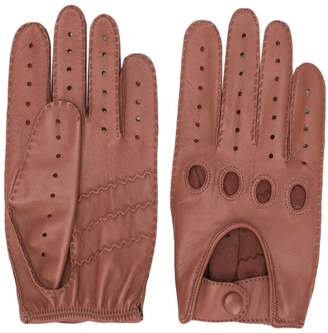 Gala Gloves perforated driving gloves