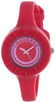Converse VR027670 The Skinny II Pink Analog Watch