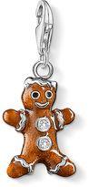 Thomas Sabo Charm Club Gingerbread Man Pendant