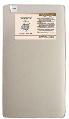 Simmons 2-Stage Mattress