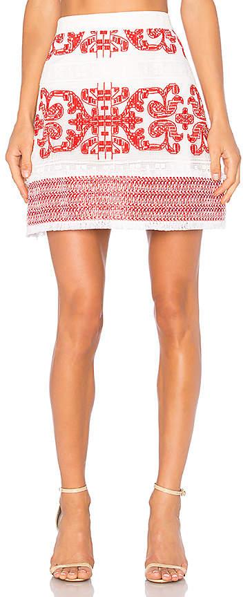 Alexis Anzel Skirt