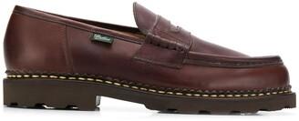 Paraboot Reims low-heel loafers