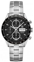 Tag Heuer Carrera CV201AG.BA0725 Men's Automatic Chronograph Watch