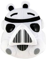 Star Wars Angry birds stormtrooper pig plushes