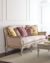 Horchow Massoud Edith Rose Sofa