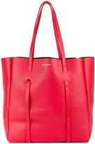 Balenciaga Bazar tote bag - women - Leather - One Size