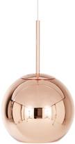 Tom Dixon Copper Pendant Light - 25cm