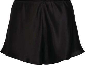 Simone Perele Silk Pyjama Shorts