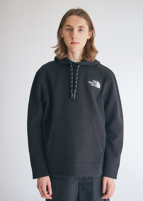 The North Face Black Series Men's Spacer Knit Hoodie in Tnf Black, Size Small