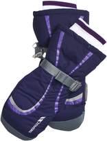 Trespass Womens/Ladies Regan Waterproof Ski Mittens (L)