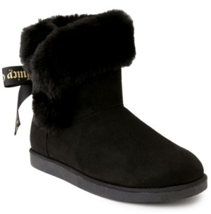 Juicy Couture Women's King Winter Boots Women's Shoes