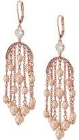 Kate Spade Pearls of Wisdom Chandelier Earrings Earring