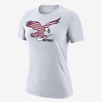 Nike Women's T-Shirt Dri-FIT