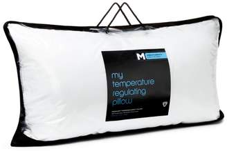 Bloomingdale's My Temperature Regulating Pillow, King - 100% Exclusive