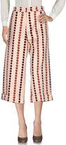 EGGS 3/4-length shorts