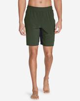 Eddie Bauer Men's Meridian Unlined Shorts - Solid