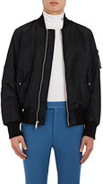 CALVIN KLEIN 205W39NYC Men's Shearling-Lined Bomber Jacket