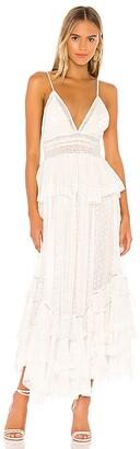 Rococo Sand Elna Dress