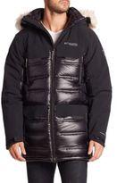 Columbia HeatZone Turbo Down Jacket