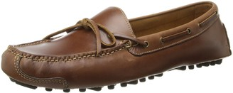 Cole Haan Men's Gunnison DriverBrown7 D US