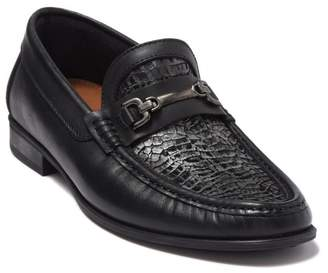 Sandro Moscoloni Sintra Ornament Slip-On Loafer