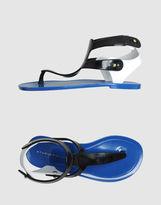 Studio Pollini Thong sandals