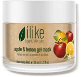 Ilike Organic Skin Care Apple and Lemon Gel Mask