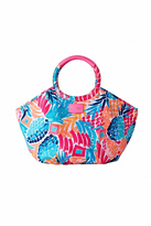 Lilly Pulitzer Bohemian Beach Tote-Bag