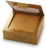 Godiva Gift Card Holder with Chocolate