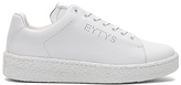 Eytys Ace Leather in White. - size 45 (also in )
