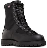 "Danner Men's Acadia 8"" Black 200G Military and Tactical Boot"