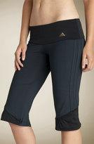 'Gym' Capri Pants