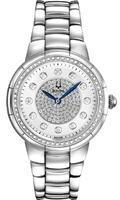 Bulova Ladies Diamond Watch 96R168