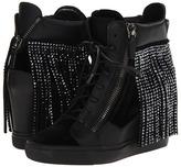 Giuseppe Zanotti RDW337 48413 (Nero) - Footwear