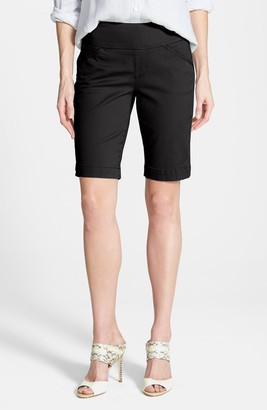 Jag Jeans Ainsley Slim Bermuda Shorts