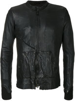 Giorgio Brato distressed jacket