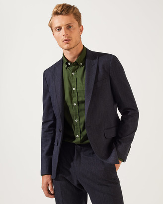 Jigsaw Huxley Cotton Jacket
