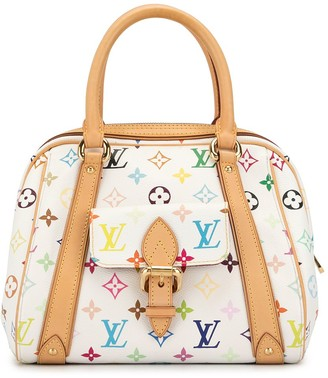 Louis Vuitton pre-owned Priscilla tote