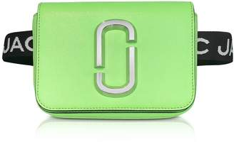 Marc Jacobs Fluorescent Hip Shot Bag