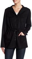 Kersh & Press Long Sleeve Safari Jacket