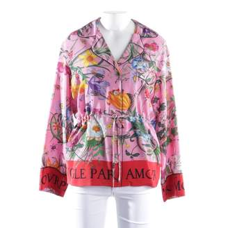 Gucci \N Pink Silk Tops